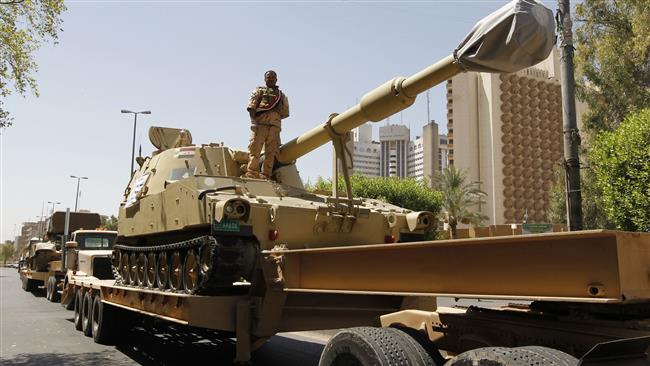 Photo of Syrian President Assad hails Iraqi government's gains against Daesh