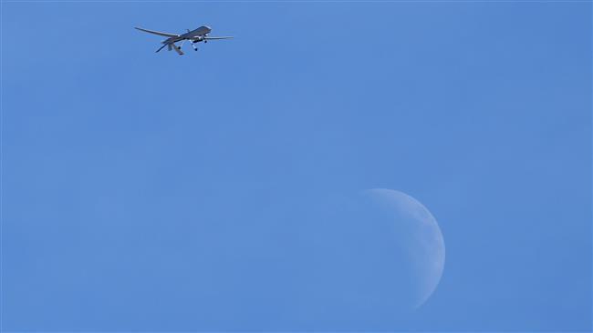 Photo of US drone raid kills 14 in eastern Afghanistan