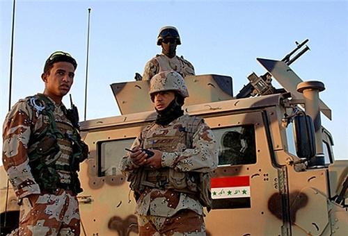 Photo of Iraqi Defense Ministry Rejects US Role in Winning Back Anbar's Khalediya region