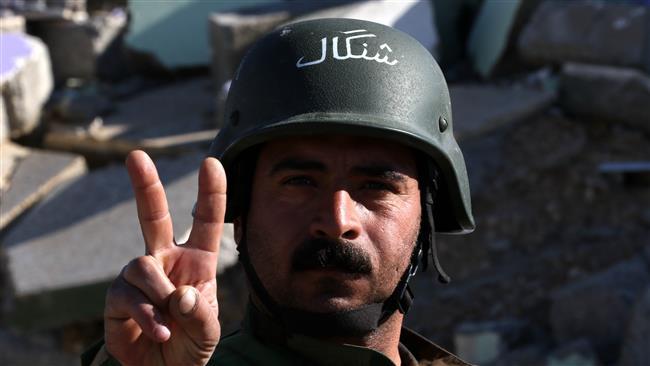 Photo of Daesh kills seven Iraqi border guards near Jordan