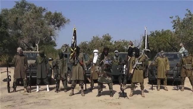 Photo of US-israel servant Daesh 'appoints new leader for Nigeria-based Boko Haram'