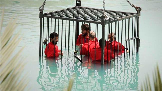 Photo of 26 more slain in fresh Daesh atrocities against Iraqi civilians