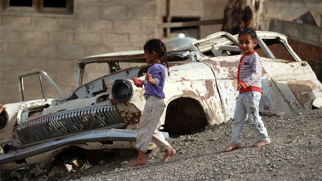Photo of UN betrayed Yemeni children by de-listing Saudi Arabia: Iran