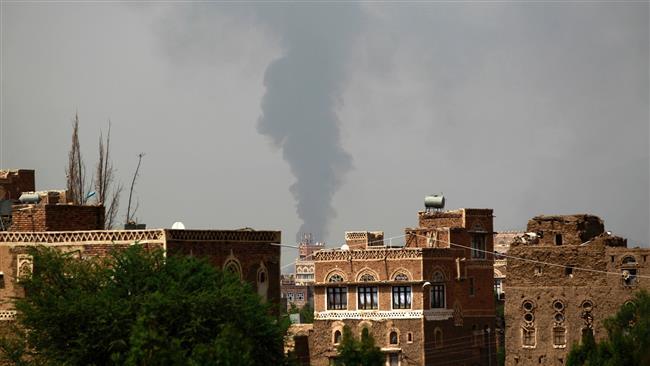Photo of Yemeni forces take strategic military position on Saudi soil