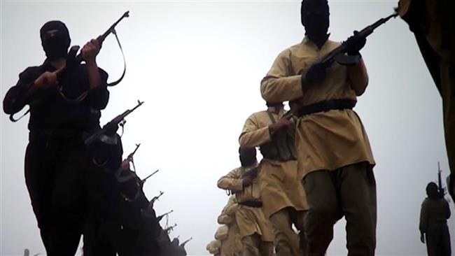Photo of Daesh executes five civilian rescuers in Iraq: Local TV
