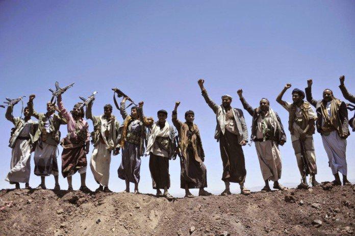 Photo of Yemeni Hezbollah forces capture important region in Saudi Arabia