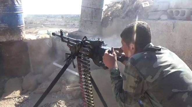 Photo of Jaysh Al Fateh Terrorists Suffer Heavy Casualties in Latakia