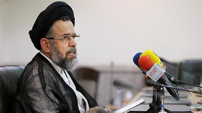 Photo of Iran says security forces killed senior spy