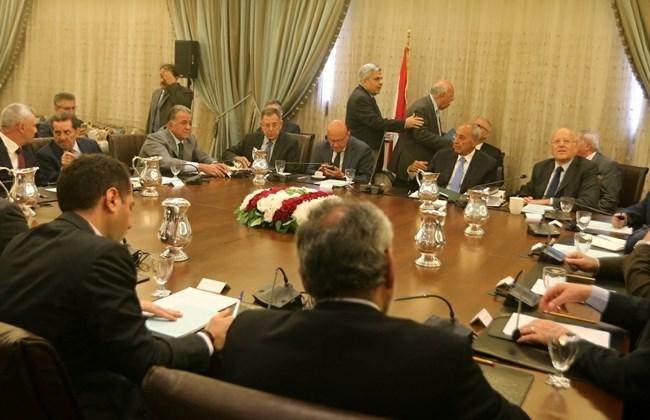 Photo of Lebanon: Calls to End Political Crisis as Rivals Kick off 3-day Dialogue