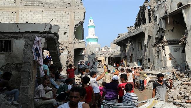 Photo of Iran censures Saudi carnage of civilians in western Yemen