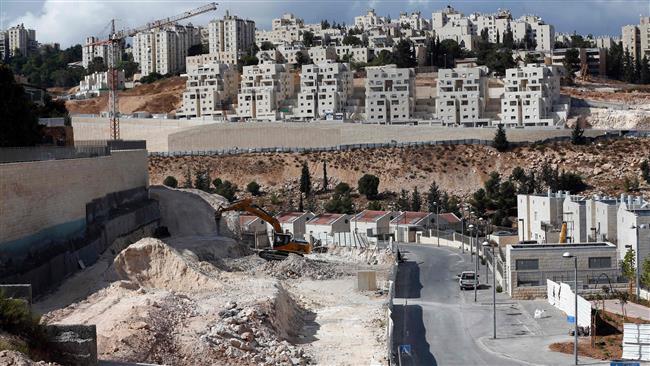 Photo of US intellectuals call for boycott of Israeli settlements