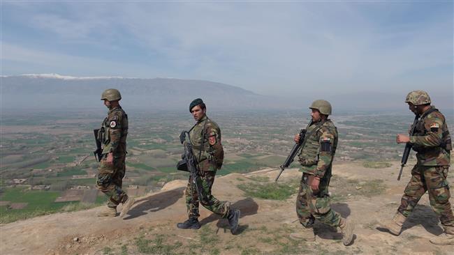 Photo of 'Insider attack' kills 12 Afghan troops while asleep in Kunduz