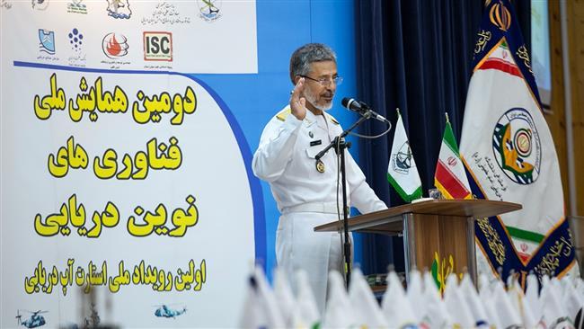 Photo of Iran escorted 3,200 vessels in Gulf of Aden: Navy commander