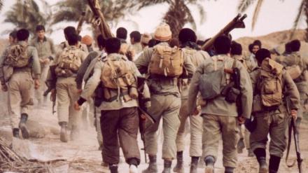 Photo of Islamic Iran Sacred Defense Era