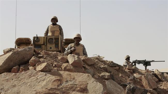 Photo of Yemeni forces kill Saudi soldier in cross border attack
