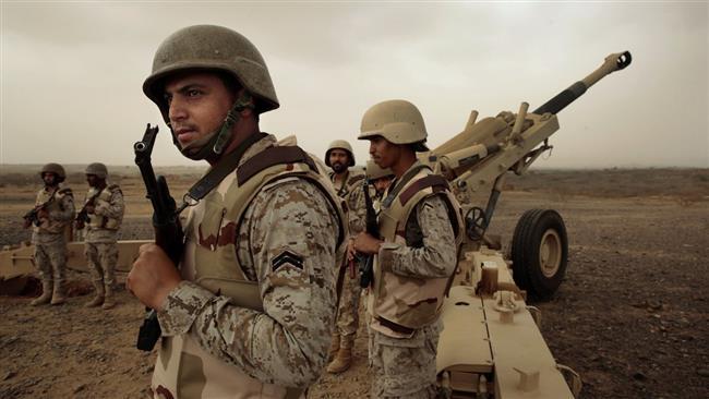 Photo of Saudi airstrike kills own soldiers
