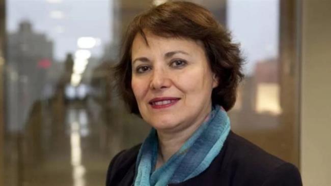 Photo of Iran frees Iranian-Canadian academic on humanitarian grounds: Qassemi
