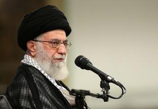 Photo of Leader of Islamic Ummah Imam Khamenei urges Iranian Politicians to avert polarity