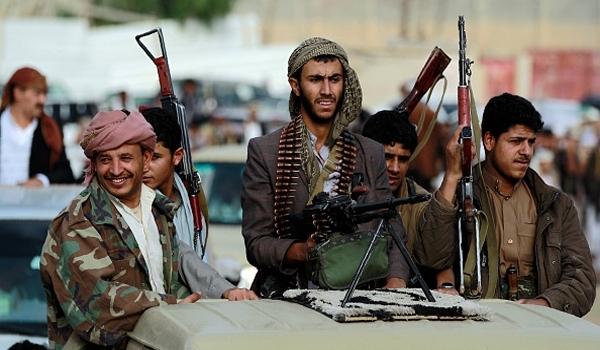 Photo of Tens of Saudi-Funded Mercenaries Killed in Yemeni Missile Attacks in Ma'rib