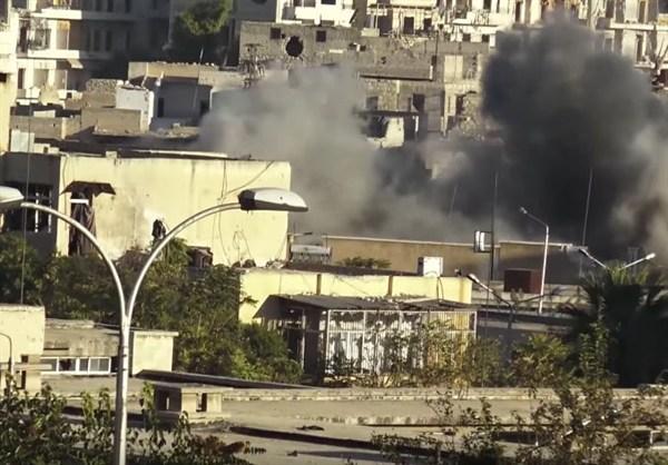 Photo of Syrian Army Repels Terrorists' Attack in Suleiman Al Halabi District of Aleppo