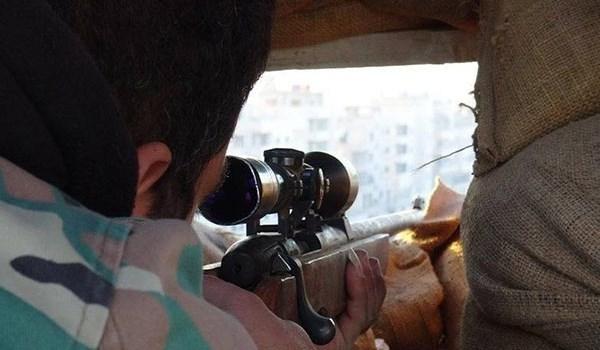 Photo of Aleppo: Syrian Soldiers Recapture Strategic Regions Near Khan Touman
