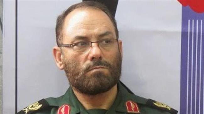 Photo of IRGC disbands terrorist gang in northwestern Iran