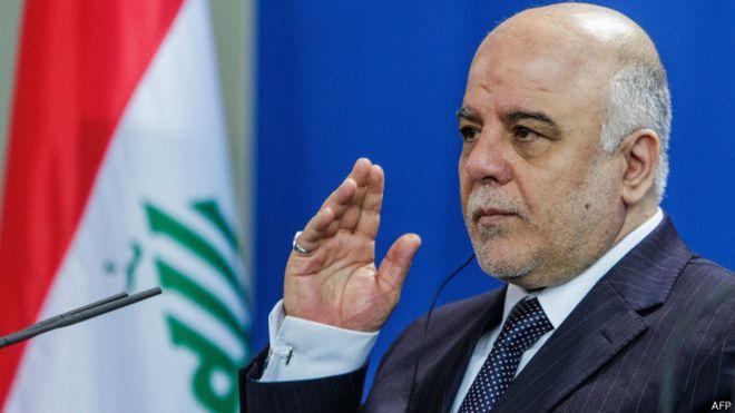 Photo of PM Abadi Says ISIL Eyes Gulf States, Stresses Turkey Withdrawal