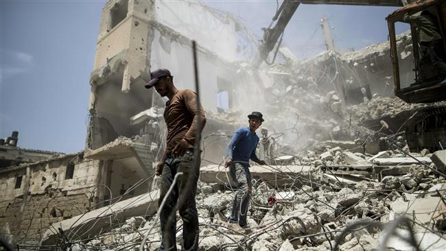 Photo of Hamas regrets ICC team's refusal to visit Gaza