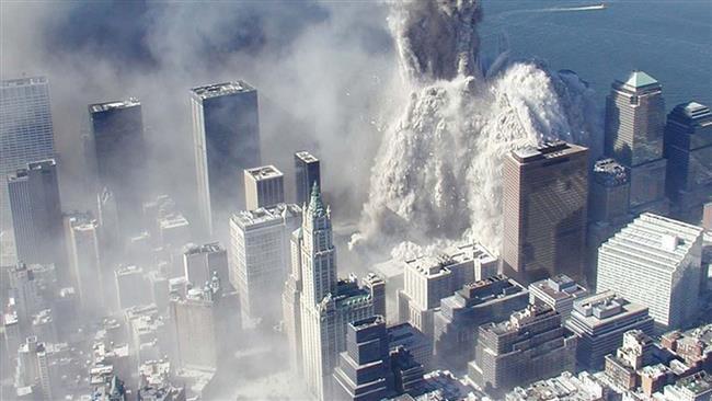 Photo of 9/11 victim sues Saudi Arabia for husband's death