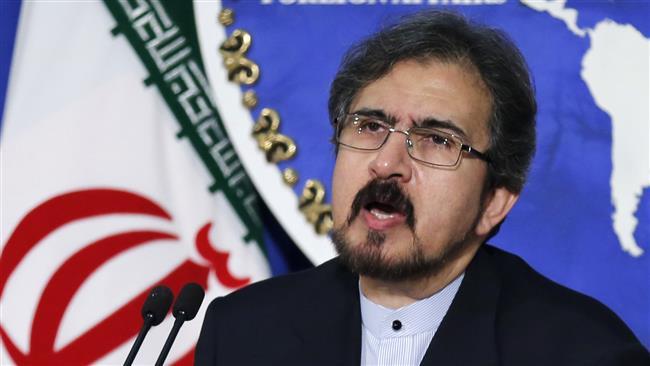 Photo of Iran urges dialog after US hints at Syria attacks