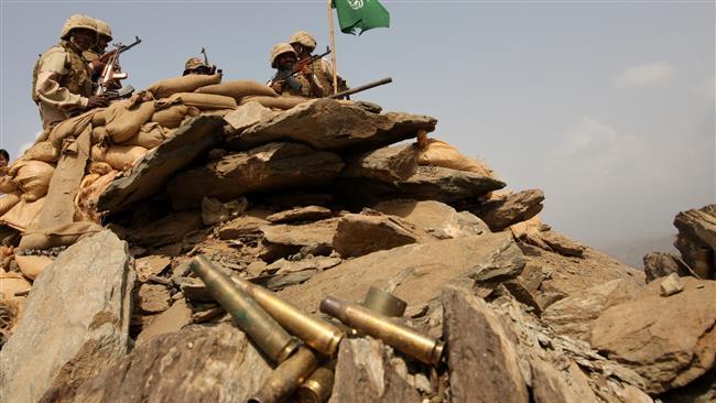 Photo of Yemeni forces attack military bases in SW Saudi Arabia