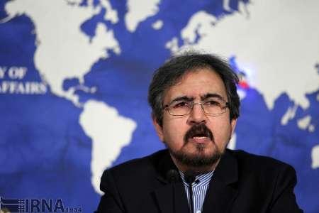 Photo of Qasemi did not confirm shootout around Iran's Embassy in Ankara