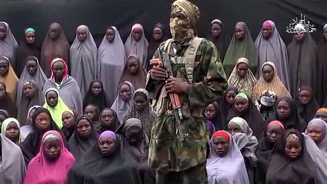 Photo of Terrorist Boko Haram reportedly frees 21 Chibok kidnapped girls