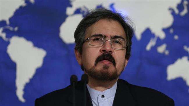 Photo of Parts of European Parliament text on Iran ties false, unconstructive: Iran