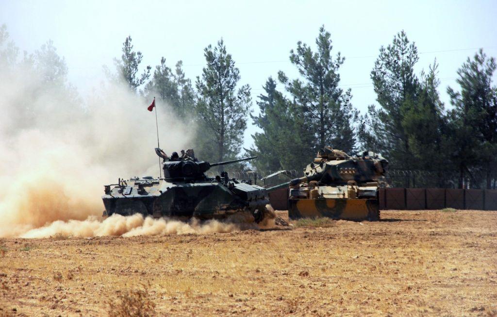Photo of Turkish Army Bombardments Kill at least 10 Civilians in Syria's Azaz City