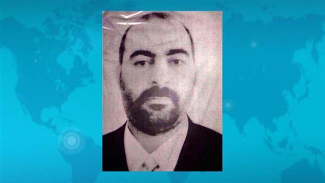 Photo of Daesh chief 'poisoned' in Iraq