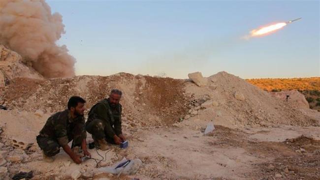 Photo of Syria troops continue anti-terrorist offensive in Aleppo