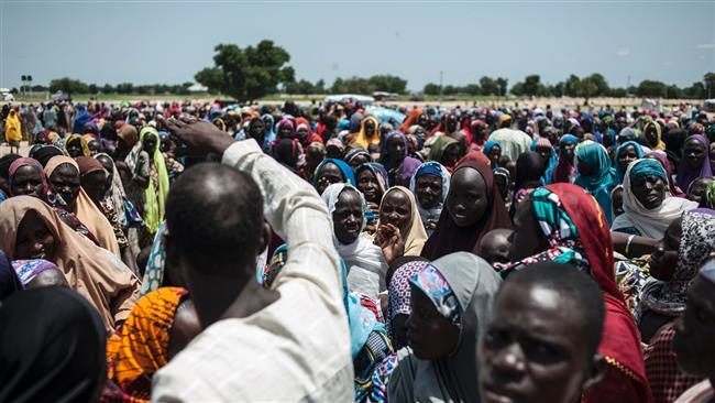 Photo of UN warns of worst humanitarian crisis by Boko Haram
