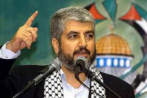 Photo of Mishaal: Al-Quds intifada protected the Aqsa Mosque