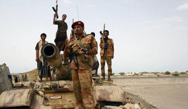 Photo of Yemeni Forces Advance in Sana'a, Ma'rib, Ta'iz