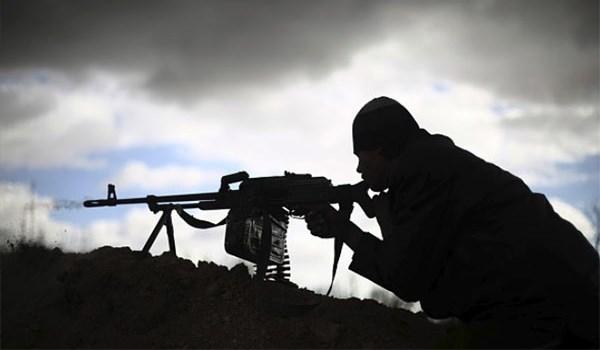 Photo of Idlib Source Discloses Turkey's Major Role in Jeish Al-Fatah