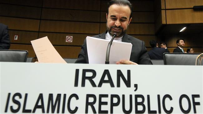 Photo of P5+1 must avoid steps undermining nuclear deal: Iran IAEA envoy