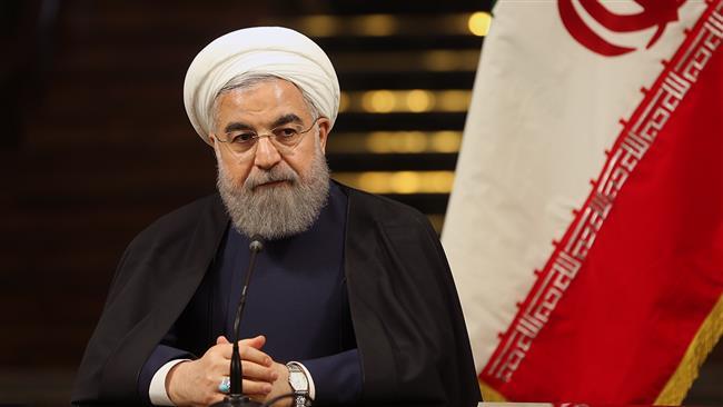 Photo of Rouhani: Iran to support Lebanon, Hezbollah