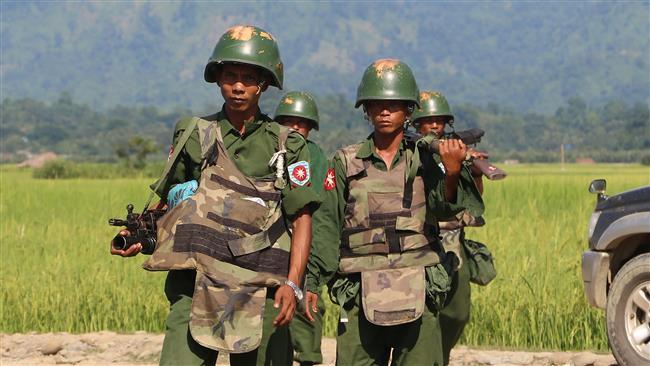 Photo of Myanmar wrecked 1,250 Rohingya homes during 6-week lockdown: HRW