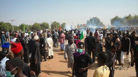 Photo of Nigeria: Arbaeen Massacre By Nigerian Government