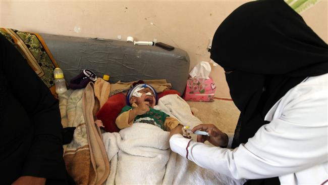 Photo of Children bearing brunt of Yemen's war-torn health system: NGO