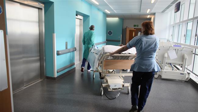 Photo of NHS faces 'humanitarian crisis' at hospitals, British Red Cross warns