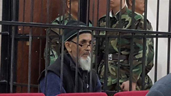 Photo of Appellate court upholds Uzbek journalist's life sentence