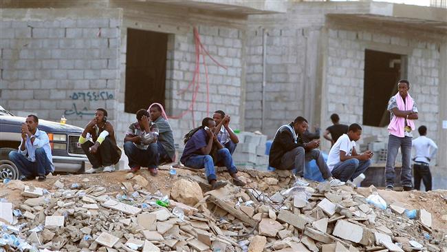 Photo of Saudi deports 40k Pakistani workers amid troubled economy