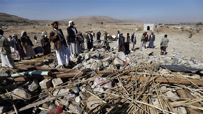 Photo of Eight dead in fresh Saudi airstrikes on Yemen